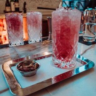 Cooper Lounge El Diablo